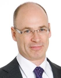 Stefan Rademacher, Geschäftsführer